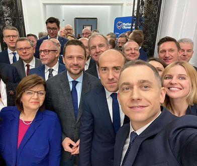 """Borys Budka nowym przewodniczącym PO. Wróblewski: """"Długi marsz maratończyka"""" (Opinia)"""