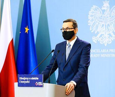 """Kataryna: """"Konferencja premiera nie uspokaja. Jest jednak pewna zmiana"""" [OPINIA]"""