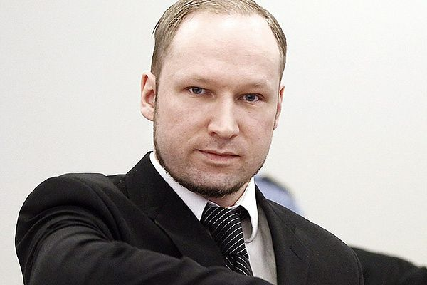 Czy Breivik resztę życia spędzi w izolatce?