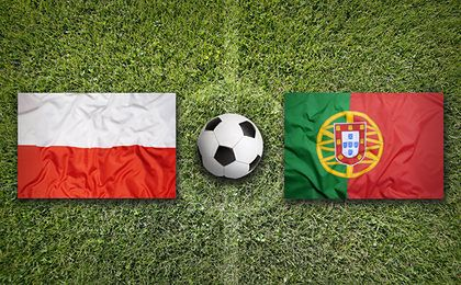 Polska-Portugalia: wielki bank zna wynik