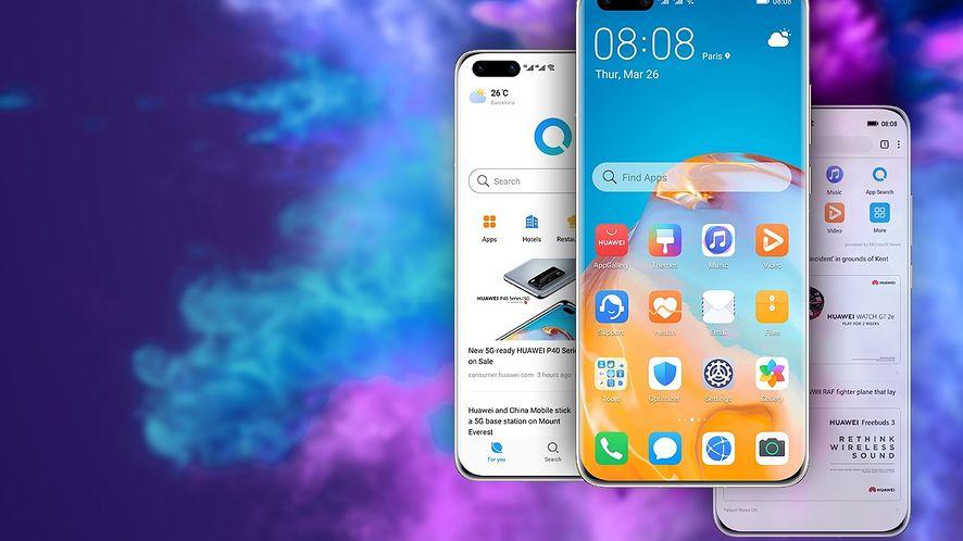 Z AppGallery aplikacje pobierane były już ponad 350 miliardów razy, a wirtualny sklep z aplikacjami od Huawei posiada 530 milionów aktywnych użytkowników.