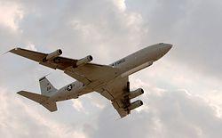 Samolot rozpoznawczy Joint STARS na Polską. Czego szukają Amerykanie?