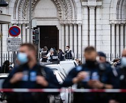 Zamach w Nicei. Wiadomo, kto stał za atakiem