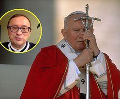 Pogaństwo i wymysły Jana Pawła II. Pastor ostro o religii w Polsce