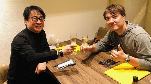 Masami Yamamoto opuszcza Sony Japan Studio po 25 latach