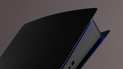 """Nie podoba ci się biała konsola PS5? Jest rozwiązanie – nakładka """"Platestation 5"""""""