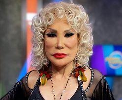 68-letnia aktorka urodzi dziecko. Lyn May jest w ciąży