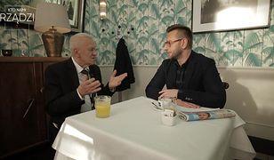 """""""Kto nami rządzi?"""" Morawiecki: Chodzi o równowagę władzy"""