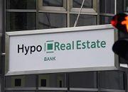 Niemiecki rząd przejął ponad 47 proc. Hypo Real Estate