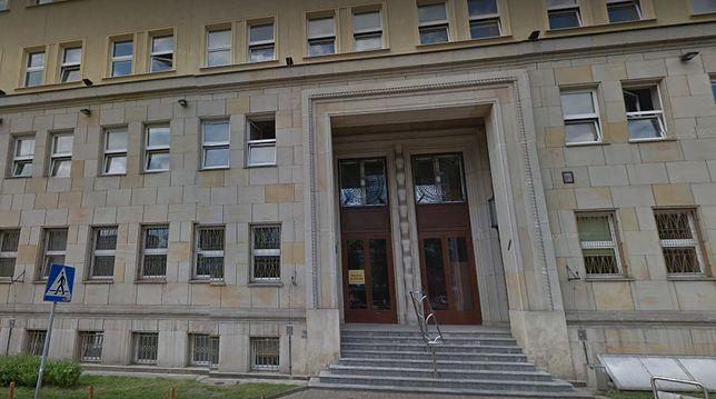W środę Dariusz Drajewicz został wiceprezesem Sądu Okręgowego w Warszawie