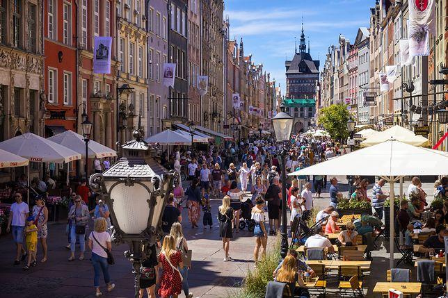 Pieniądze z bonu wydasz na urlop w Polsce