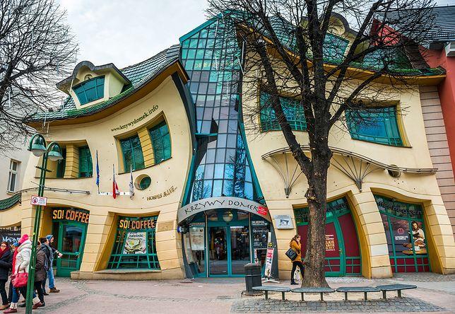 Wygląda jak z bajki. Polski domek w amerykańskim przewodniku po najdziwniejszych budowlach