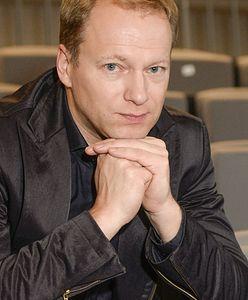Maciej Stuhr: całe życie staram się trzymać trudny balans między sztuką i komercją