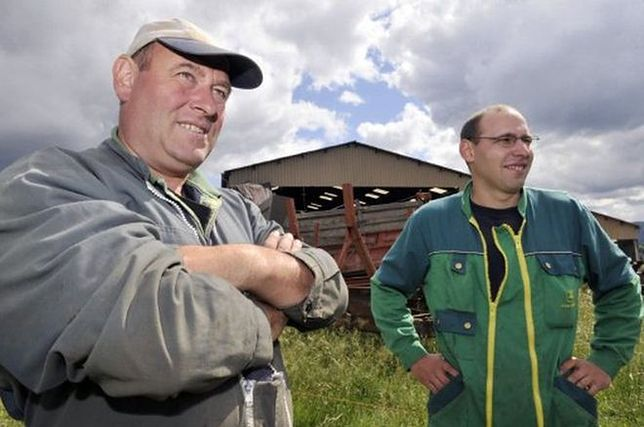 Rolnicy w Polsce żyją jak książęta?