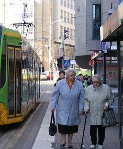 Poznań kupi nowe tramwaje. Będzie w nich można naładować telefon