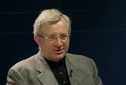 Marek Siwiec: wspólny rynek, język i edukacja w całej Unii Europejskiej