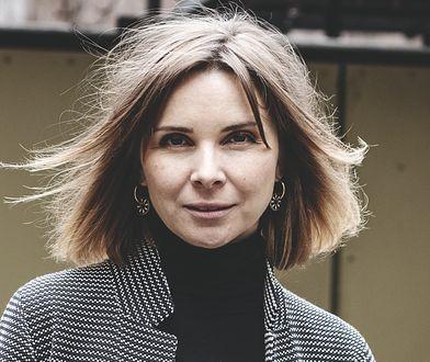 Anna Dziewit-Meller fot. Weronika Ławniczak
