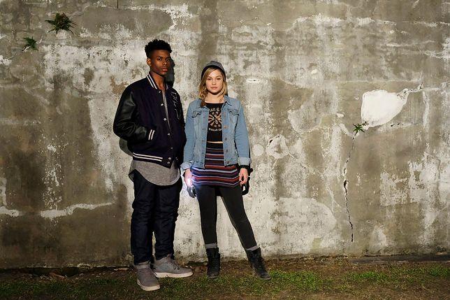 Aubrey Joseph i Olivia Holt zagrali role tytułowe