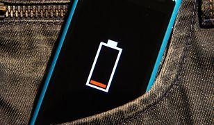 Rewolucja w świecie smartfonów! Bateria ładuje się w dwie minuty