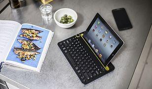 Logitech prezentuje nową myszkę i klawiaturę dla komputerów, smartfonów oraz tabletów