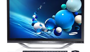 Nowy komputer All In One: Samsung 700A3D