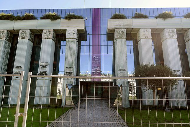 W środę w stan spoczynku przeszło 10 sędziów Sądu Najwyższego