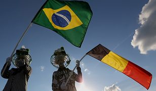 Na zwycięzcę ćwierćfinałowego meczu Mistrzostw Świata między Belgią i Brazylią czeka już Francja