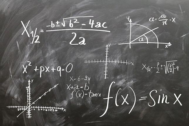 Matematyka jest przedmiotem obowiązkowym na maturze