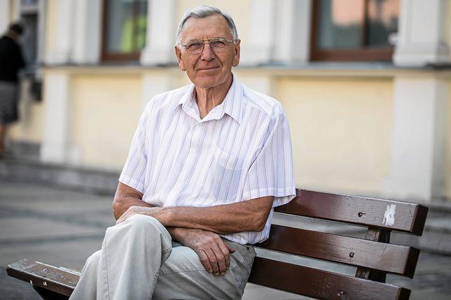 Andrzej Sokołowski skierował do IPN list otwarty