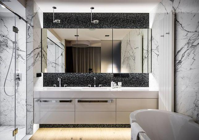 Najmodniejsza aranżacja łazienki. Od tradycji do nowoczesności