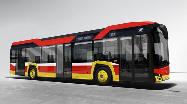 Bielsko-Biała. Miasto podpisało umowę na dostawę pięciu nowych autobusów.