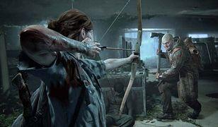 The Last of Us 2 przesunięte