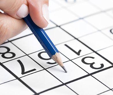 Jak grać w sudoku? To nie jest trudne.