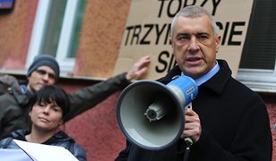 Roman Giertych napisał kolejny list do ministra z obozu rządzącego