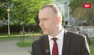 Paweł Mucha: nie jest prawdą, że Andrzej Duda złamał konstytucję