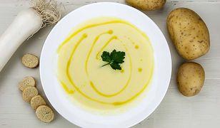 Czosnianka, zupa czosnkowa