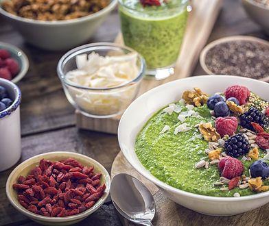 Jak rozpocząć zdrowo dzień? Szybkie śniadanie w wersji fit