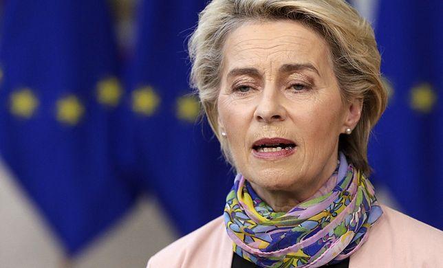 Szczyt UE. Szefowa KE: System dyscyplinarny dla sędziów w Polsce musi zostać zmieniony