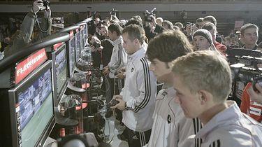 FIFA Interactive World Cup - relacja na żywo