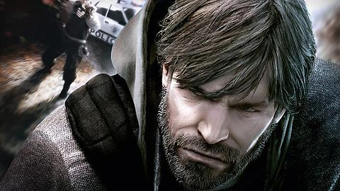 Splinter Cell: Conviction - tłumy w multiplayerze