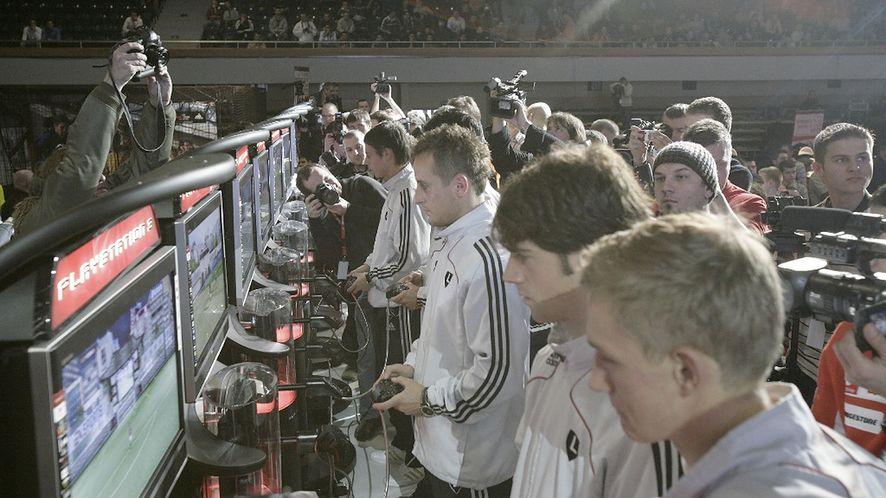 Relacje na żywo z mistrzostw polski w FIFA 10