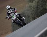 Kawasaki Z1000 2014 - pierwsze wrażenia