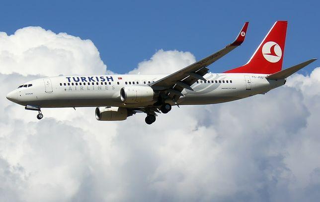 Turkish Airlines dysponują ponad 300 samolotami