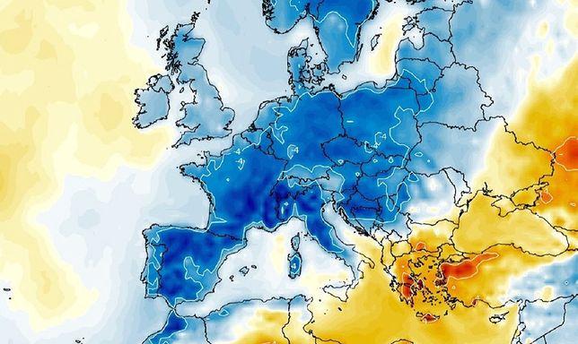 Pogoda długoterminowa