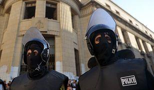 Atak na punkt kontrolny w Egipcie - 10 zabitych