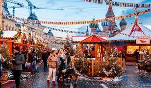 Najpiękniejsze jarmarki bożonarodzeniowe w Europie