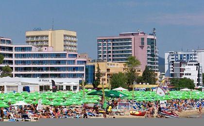 Wczasy w Bułgarii tracą na popularności. Coraz mniej przyjeżdża Francuzów i Polaków