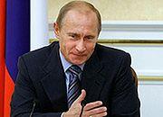 Przedwyborcze obietnice Putina to koszt ok. 130 mld euro
