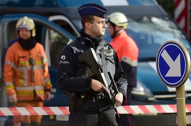 Akcja węgierskiej policji przeciwko grupie ekstremistów