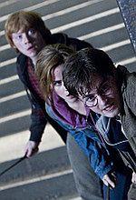 [wideo] Wywiad z Harrym Potterem i Hermioną Granger